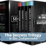 Unlock The Secrets Trilogy de Russell Brunson