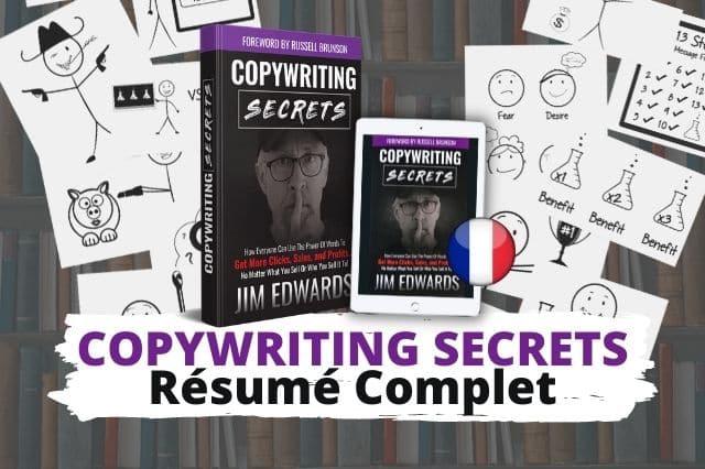 copywriting secrets en français jim edwards résumé complet